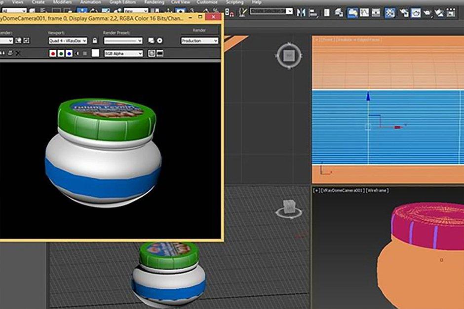 enka food Ürünleri 3d modellendi! - enka food urunleri 3d modellendi 1 - Enka Food Ürünleri 3D Modellendi!