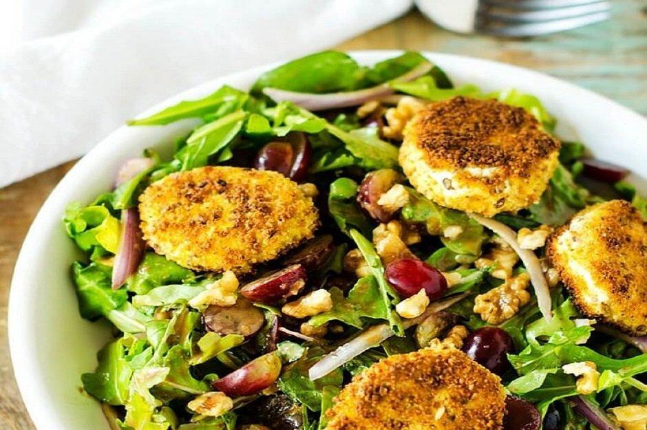 tulum peyniri - k zarm tulum peyniri salatas - Şafak Tulum Peyniri ile yapılan enfes tarifler?