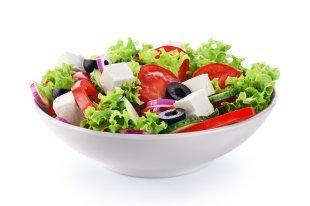 - tulum peynirli salata 1 - Tulum peynirli enfes salata tarifleri! kestane Ürünleri - tulum peynirli salata 1 - Kestane Ürünleri