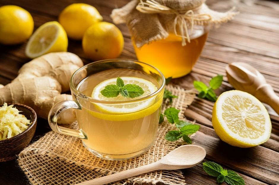 Kışın zinde kalmak için doğal ballı kış içeceği tarifi: Zencefilli Doğal Bal!  -   ifa i  ecek - Kışın zinde kalmak için doğal ballı kış içeceği tarifi: Zencefilli Doğal Bal!
